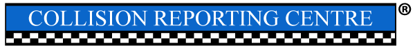 Collision Reporting Centre logo